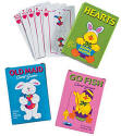 Easter Card games