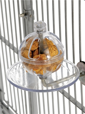 Buffet Ball (cage mount)
