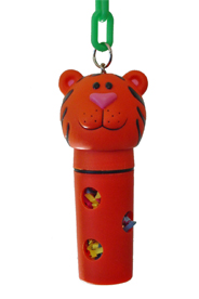 Foraging Friend Dangler by Bizzy Bird Playthings
