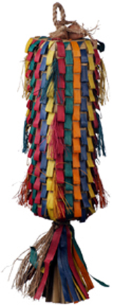 Rainbow Pinata Straight