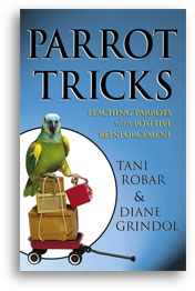 Teaching Parrot Tricks